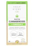 Aqua Biome™ Phytocannabinoids + Omega-3 - 30 Softgels