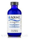 Aqua-E with Tocopherols 4 oz (118 ml)