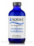 Aqua-E with Tocopherols 8 oz (237 ml)