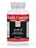 Aloe 22 (formerly Aquilaria 22) - 90 Tablets
