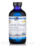 Arctic Omega - Lemon 8 fl. oz (237 ml)