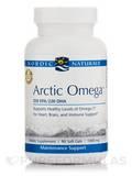 Arctic Omega 1000 mg 90 Soft Gels