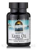 ArcticPure® Krill Oil 1000 mg 30 Softgels