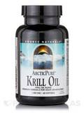 ArcticPure® Krill Oil 1000 mg - 60 Softgels