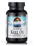 ArcticPure Krill Oil 500 mg - 120 Softgels