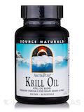 ArcticPure Krill Oil 500 mg 30 Softgels