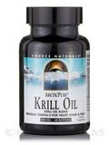 ArcticPure Krill Oil 500 mg - 60 Softgels