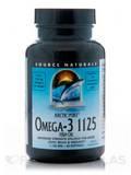 ArcticPure Omega-3 1125 60 Softgels