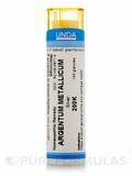 Argentum Metallicum 200K - 140 Granules (5.5g)
