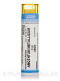 Argentum Metallicum 30CH - 140 Granules (5.5g)