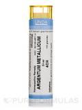Argentum Metallicum 4CH - 140 Granules (5.5g)