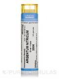 Argentum Nitricum 200K - 140 Granules (5.5g)