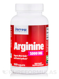 Arginine 1000 mg 100 Tablets