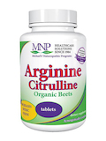 Arginine Citrulline - 90 Tablets