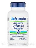 Arginine Ornithine Powder - 5.29 oz (150 Grams)