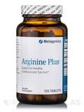 Arginine Plus - 120 Tablets
