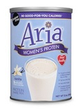 Aria Women's Protein Vanilla 12 oz