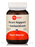 Heart Warrior™ - 60 Vegetarian Capsules