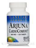 Arjuna CardioComfort 460 mg 120 Tablets