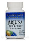 Arjuna CardioComfort 460 mg 60 Tablets