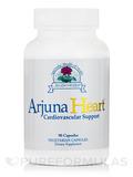 Arjuna-Heart 90 Vegetarian Capsules