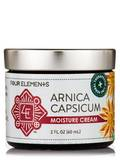 Arnica Capsicum Moisture Cream - 2 fl. oz (60 ml)