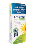 Arnica Cream 2.5 oz (70 Grams)