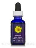 Arnica Dropper - 1 fl. oz (30 ml)