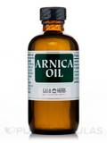 Arnica Oil 4 oz (120 ml)
