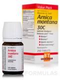 Arnica Montana 30C - 250 Tablets