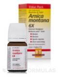 Arnica Montana 6X - 250 Tablets