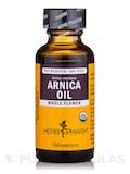 Arnica Oil 1 oz (29.6)