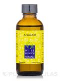 Arnica Oil 2 fl. oz (60 ml)