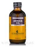 Arnica Oil 4 oz
