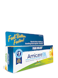 Arnicare® Gel (Pain Relief) - 5th panel - 2.6 oz (75 Grams)