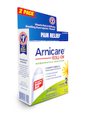 Arnicare® Roll-on Twin Pack (Pain Relief) - 2 Roll-on Tubes (1.5 oz each)