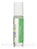 Aromatherapy Cooling Peppermint Stick - 0.29 fl. oz