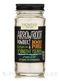 Arrowroot Powder - 2.72 oz (77 Grams)