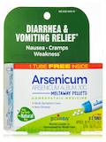 Arsenicum Album 30C Bonus Care Pack - 3 Tubes (Approx. 80 Pellets Per Tube)