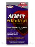Artery Advantage 30 Enteric-Coated Tablets
