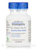 Arthritis Pain Relief - 100 Tablets