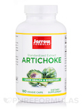 Artichoke 500 mg 180 Capsules