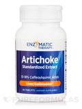 Artichoke Standardized Extract - 45 Tablets