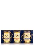 Artisanal Honey Sampler Gift Set - Tupelo, Orange Blossom & Lavender Flavors - 3 oz (85 Grams)(Each)