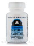 Ascorbyl Palmitate 45 Capsules