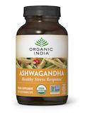 Ashwagandha - 180 Vegetarian Capsules