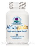 Ashwagandha - 60 Vegetarian Capsules