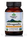 Ashwagandha - 90 Vegetarian Capsules