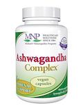 Ashwagandha Complex - 60 Vegan Capsules