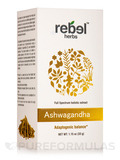 Ashwagandha - Dual Extracted Powder - 1.5 oz (33 Grams)